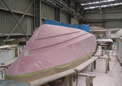 9.85 hull ready for primer 2